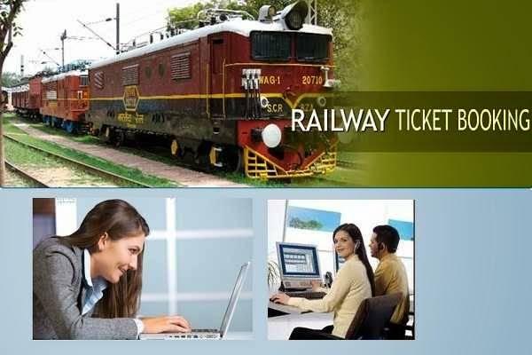 IRCTC train availability